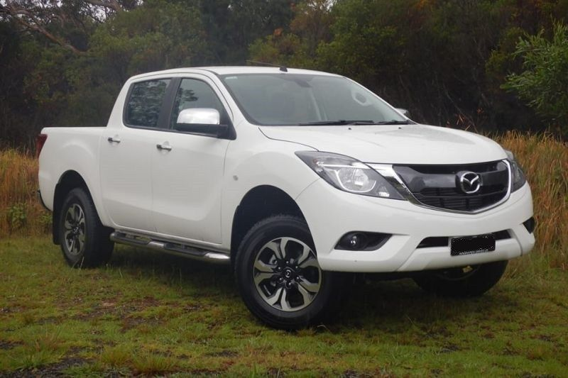 2020 Mazda Bt 50 Looks Tougher And More Muscular Mazda Chevy 1500 Car Review