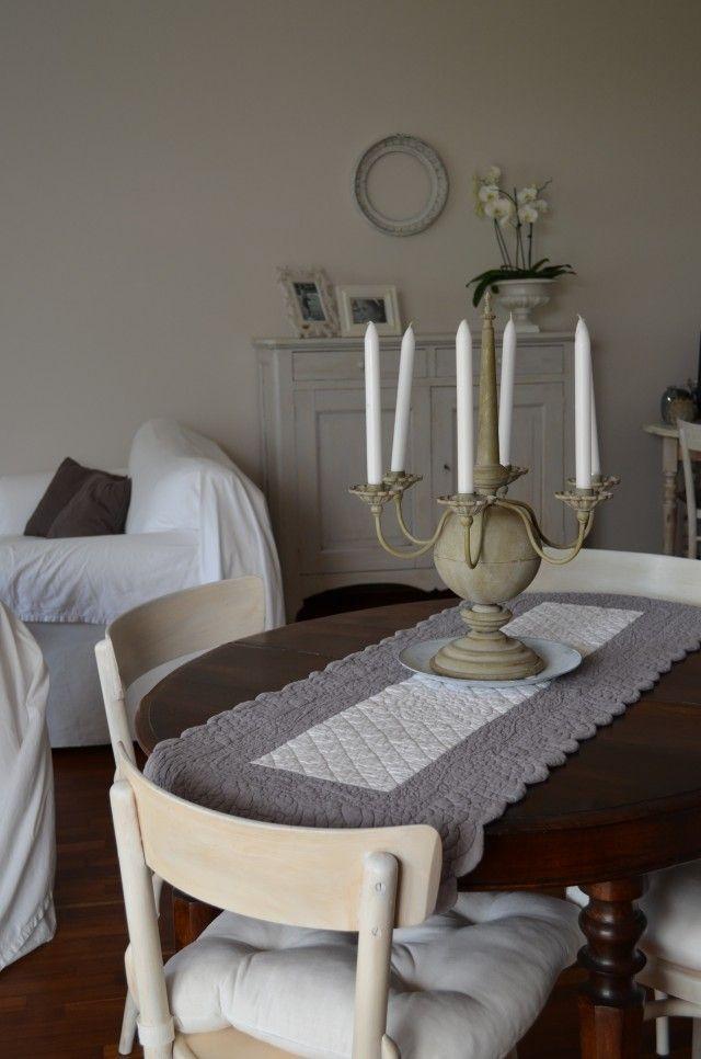 soggiorno-sala pranzo | Idea di decorazione, Idee per ...