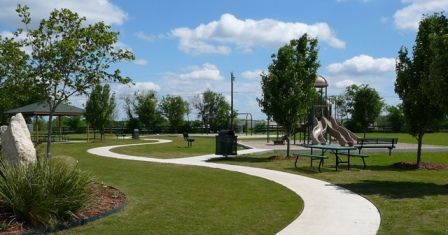 All Parks - Listing   Parks & Recreation Georgetown TX ...