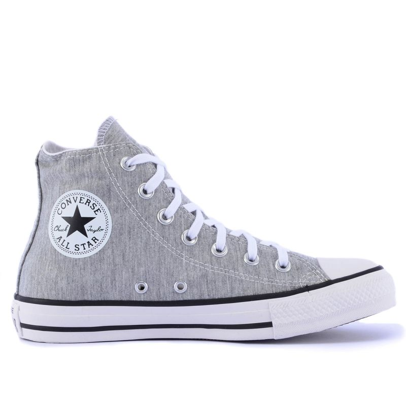 Compre Converse All Star   Tênis Converse Chuck Taylor All Star Hi Aco  CT04840002 por R 169 d227232750013