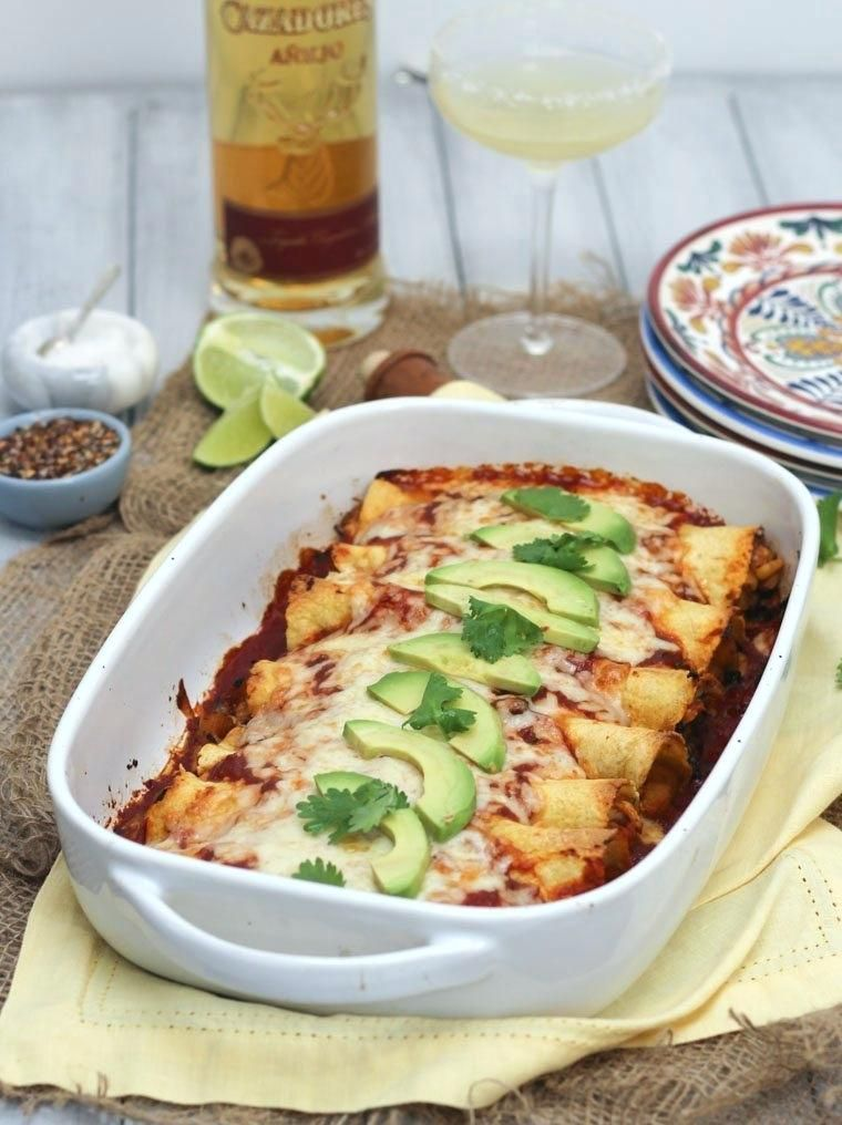 Healthy easy dinner ideas for weight loss. healthy family di images