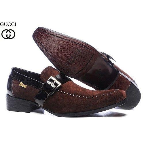 Gucci Shoes For Men Gucci dress shoes for men 004 LadyLisa Mens