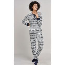 Photo of Gift set 2-piece pajamas socks multicolored patterned – Christmas Gift Set 38Schiesser.com