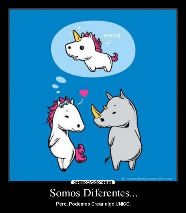 Jajaja Ilustracion Bonita Unicornio Ilustraciones