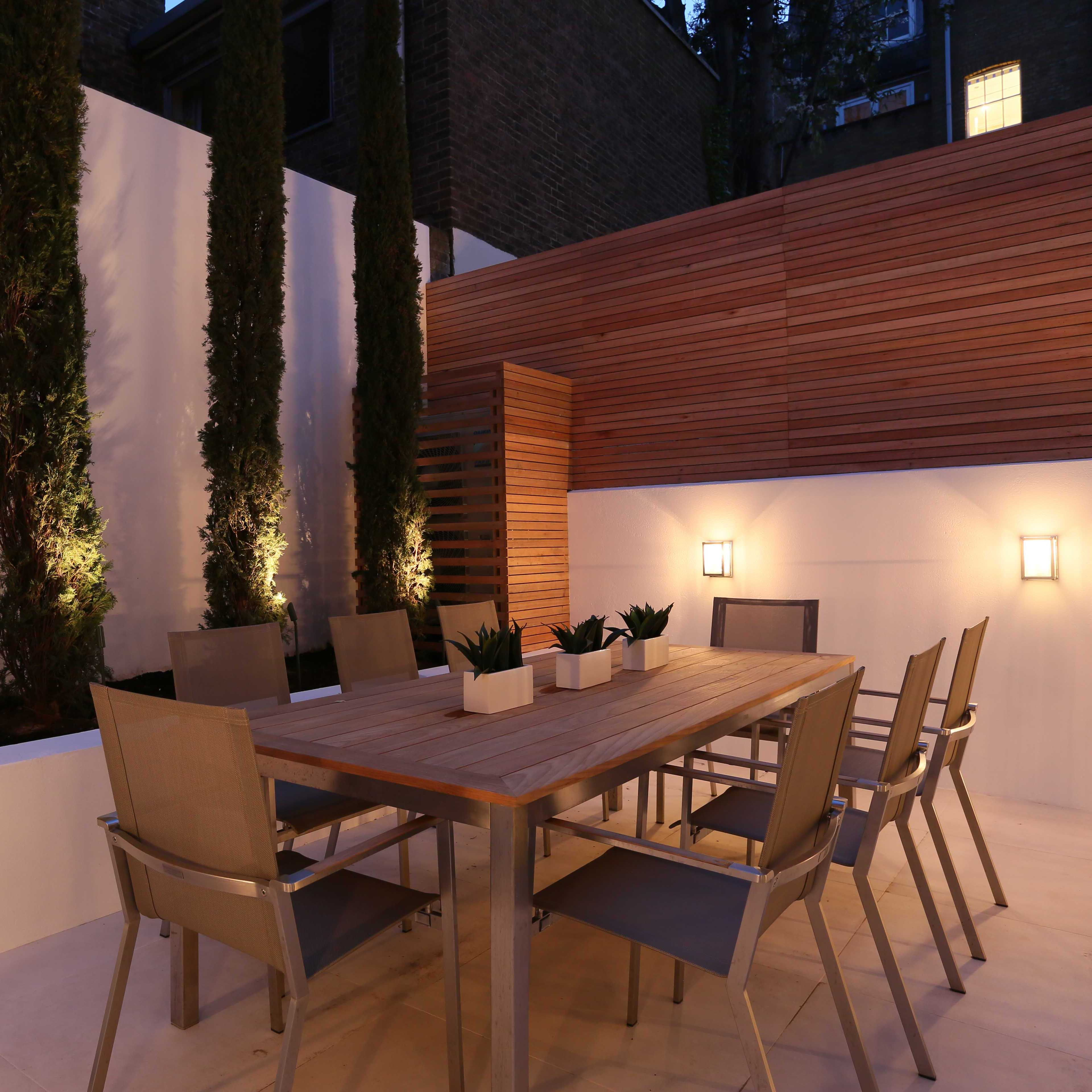 external lighting ideas. Bring The Outside In And Impress Your Guests With Stunning Garden Lighting. View A Variety Of Lighting Ideas Along Products To Get Look External G