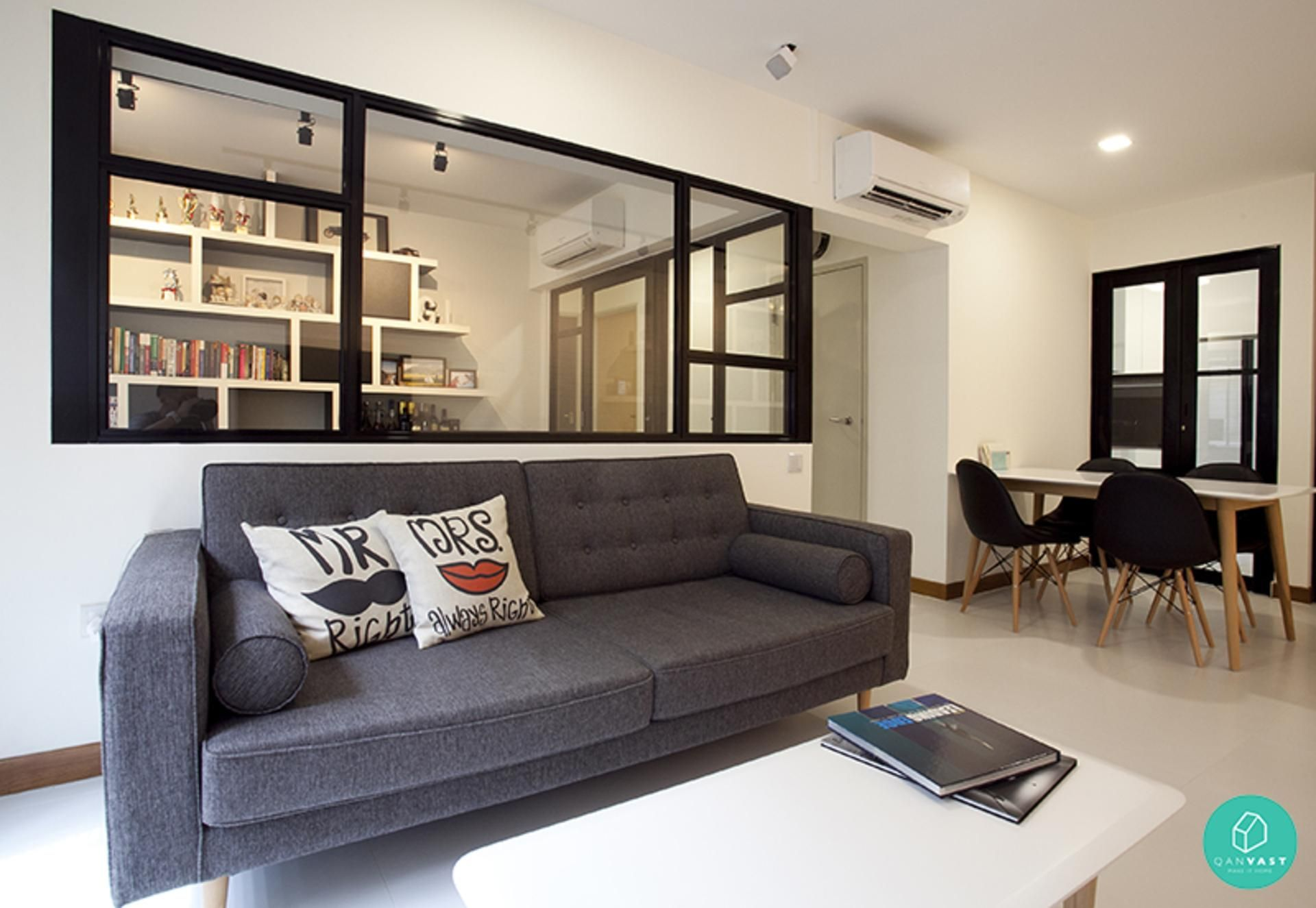 10 Most Popular Homes (HDB/Condo) In Singapore 2015