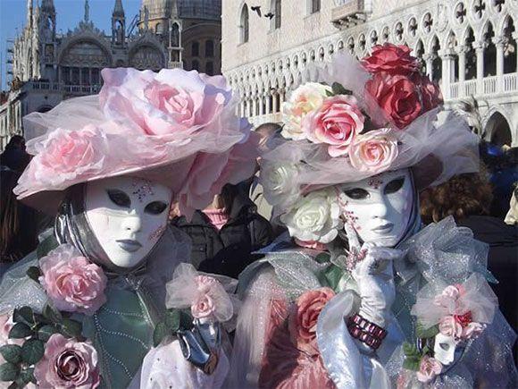 Risultati immagini per venezia carnevale maschere