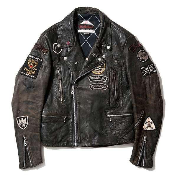 Retro Inspired Motorcycle Jackets Vintage Leather Motorcycle Jacket Cafe Racer Jacket Motorcycle Jacket