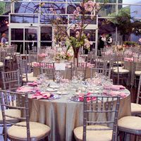 #St_Louis Botanical gardens has several #wedding ceremony and reception locations. This is the Gladney Rose Garden.