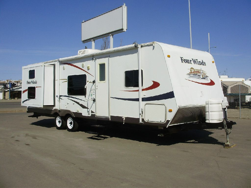 Trailers For Sale Calgary >> No Bull Used Travel Trailer Rv Dealer Sales In Edmonton Red