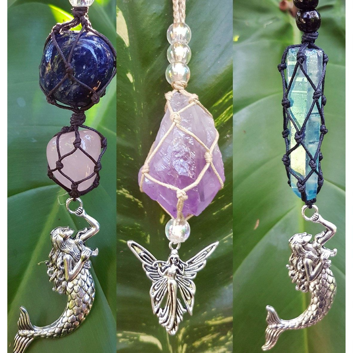 Photo of Updates from MoonshadowCharms on Etsy