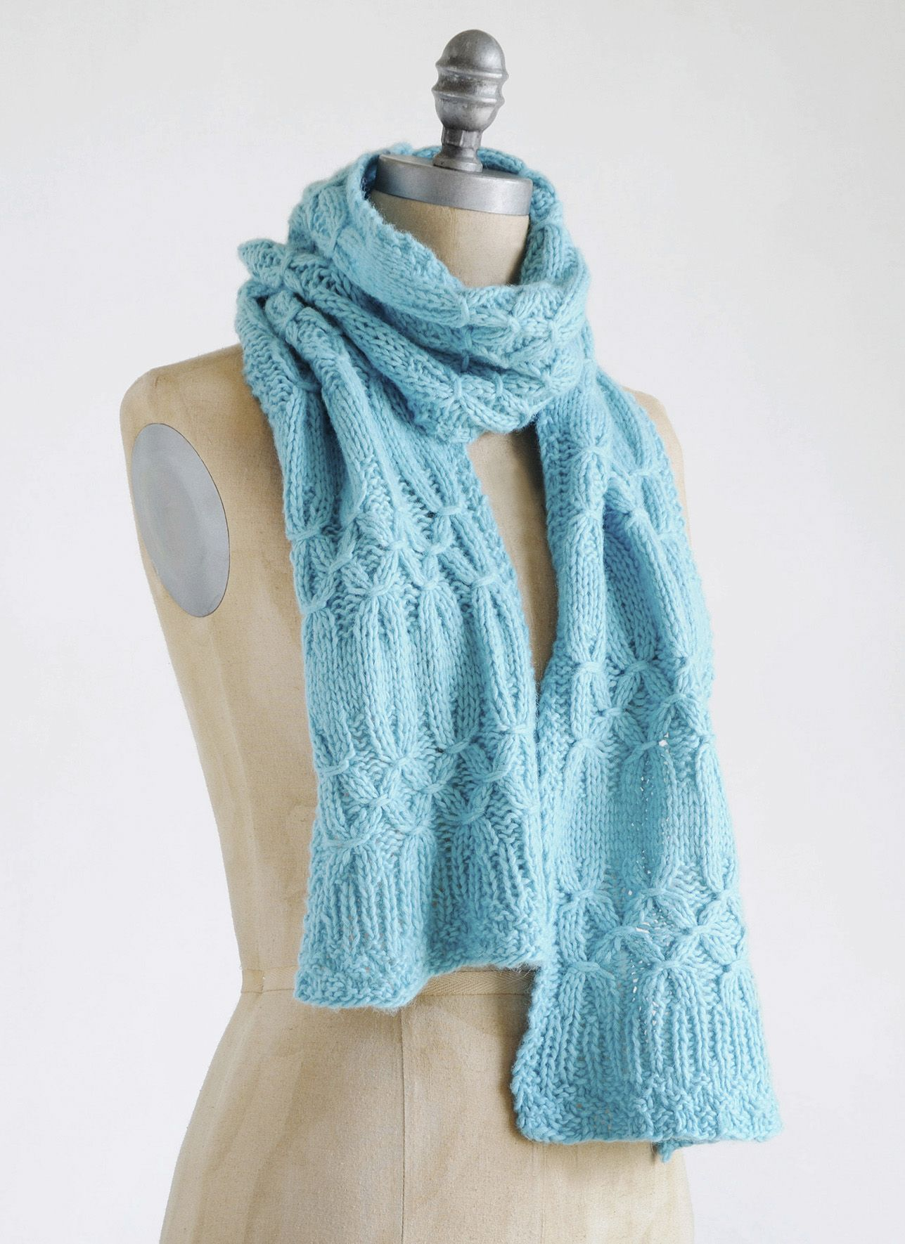 Techno Scarf   Patterns, Scarves and Crochet