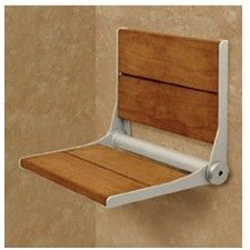 The Serena Shower Seat Is A Fold Down Seat That Can Be Used In The Shower
