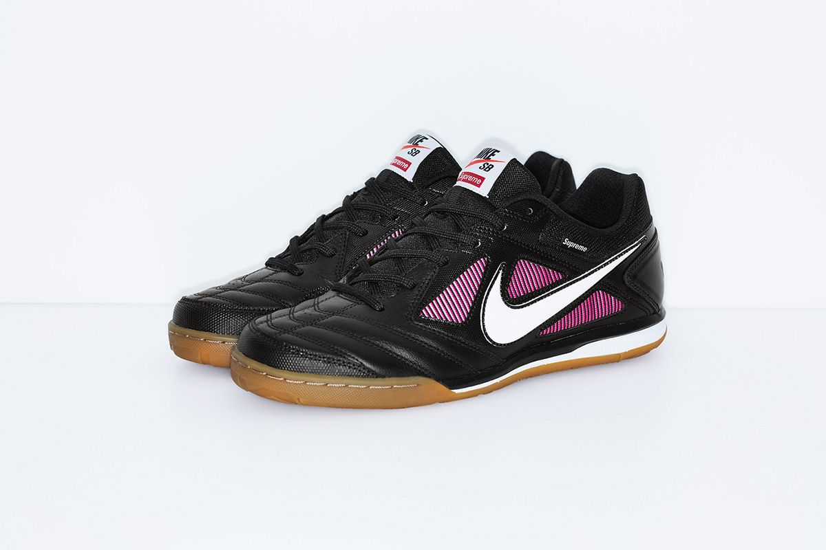 sale retailer 53dbb 43b96 nike sb x supreme price Supreme x Nike Sb Gato  Release Date, Price   Info    Shoes   Nike .