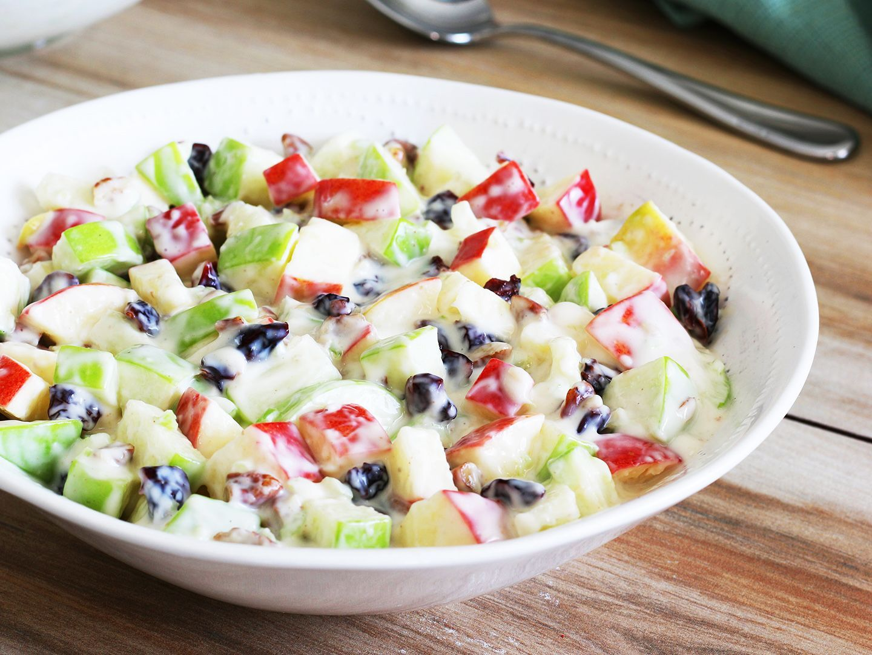 Ruby tuesday apple salad apple salad ruby tuesday