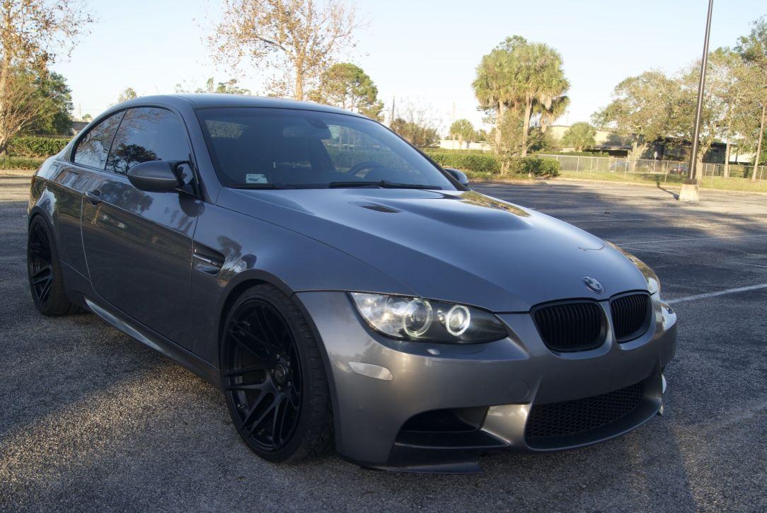 2008 BMW M3 6-SPEED MANUAL | WorldTranssport Corp | Bmw ...