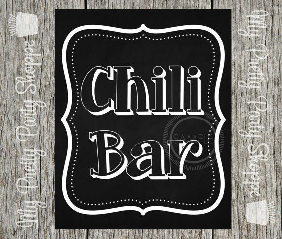 8x10 Chalkboard Printable Chili Bar INSTANT by MyPrettyPartyShoppe #chilibar 8x10 Chalkboard Printable Chili Bar INSTANT by MyPrettyPartyShoppe #chilibar 8x10 Chalkboard Printable Chili Bar INSTANT by MyPrettyPartyShoppe #chilibar 8x10 Chalkboard Printable Chili Bar INSTANT by MyPrettyPartyShoppe #chilibar 8x10 Chalkboard Printable Chili Bar INSTANT by MyPrettyPartyShoppe #chilibar 8x10 Chalkboard Printable Chili Bar INSTANT by MyPrettyPartyShoppe #chilibar 8x10 Chalkboard Printable Chili Bar IN #chilibar