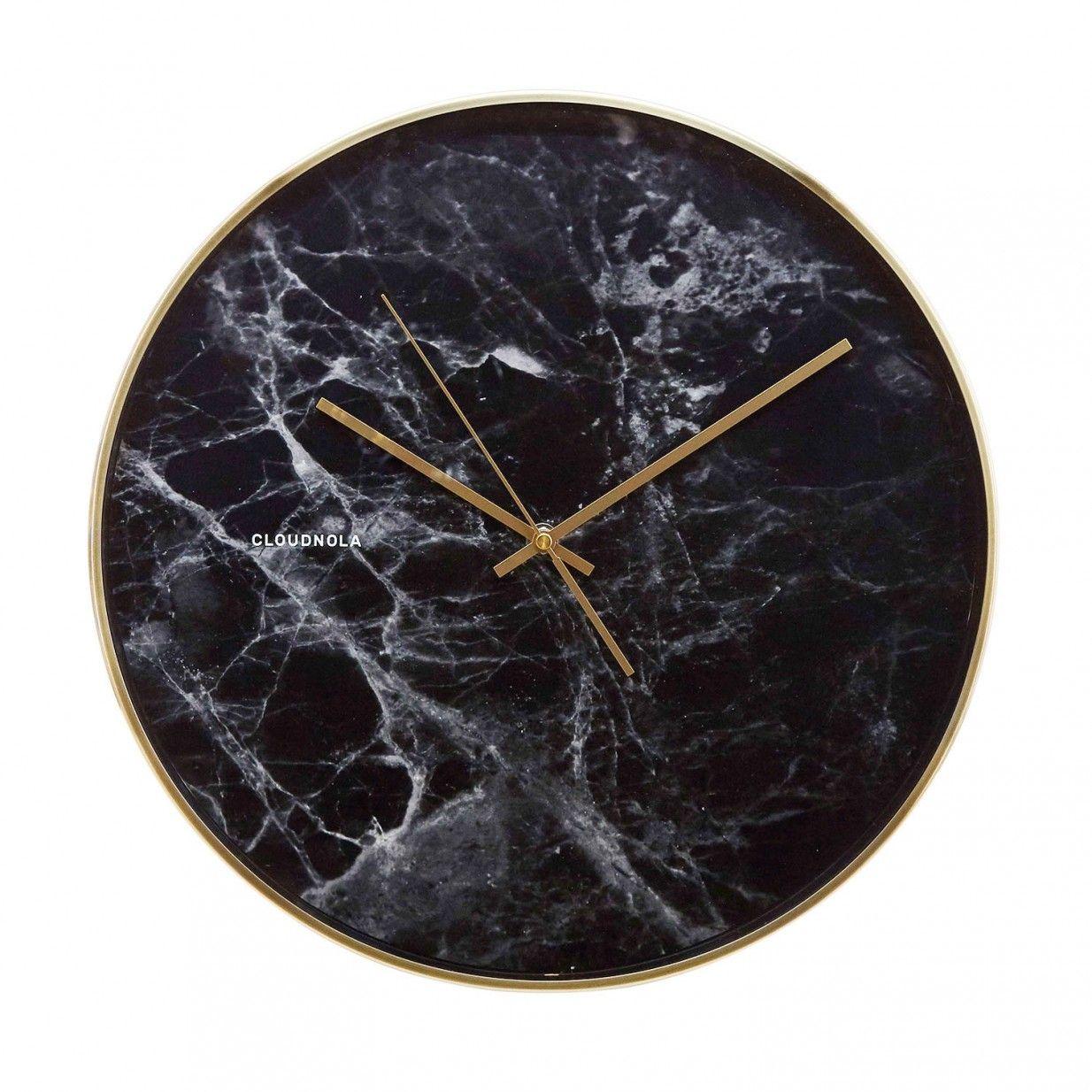 Cloud Hola Marble Clock Monoqi 43 Http Monoqi Co Uk Gb En Flash Sale All That Wall Clock Marble Clock Clock