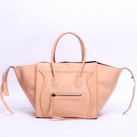 c48a16899edc Celine Boston Bags Croco Leather Nude As the from the stylist individuals  may be prepared to