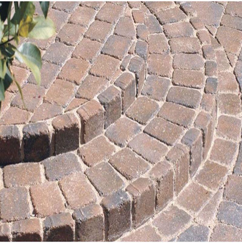 Semi Circle 2 Step Detail House Ideas Garden Steps Stone Houses Brick Path