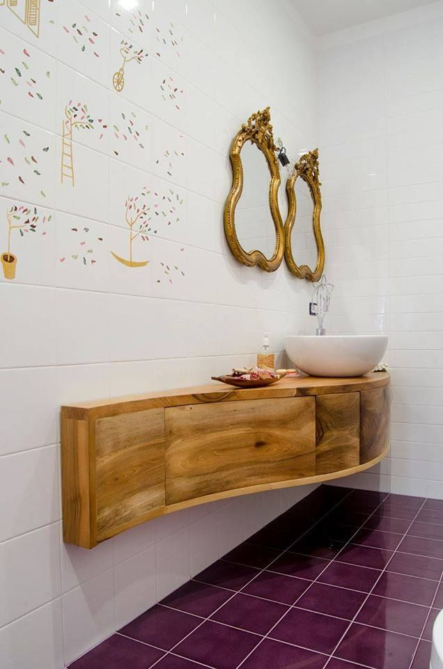 Mobili Bagno   Powder room and Room