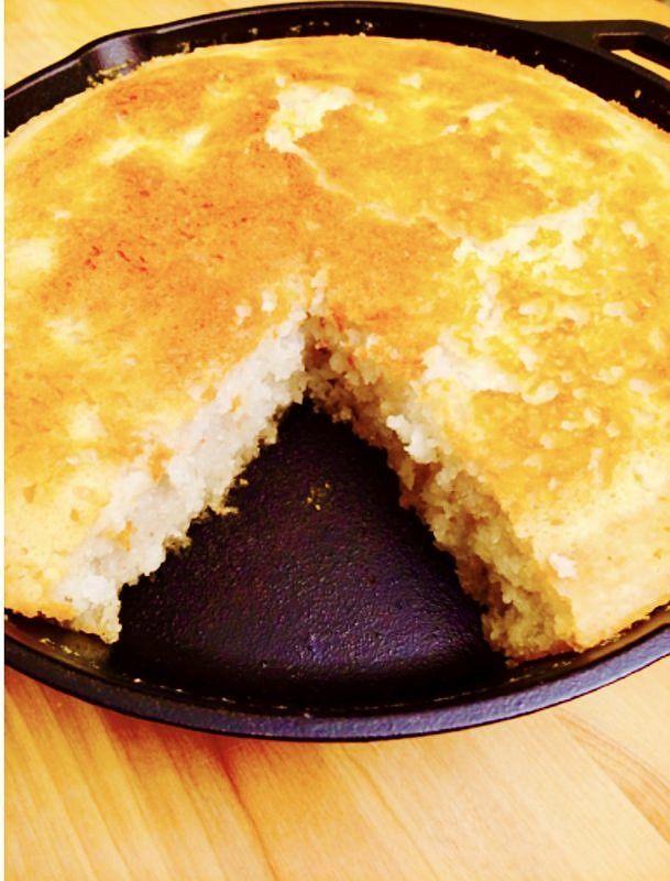 The Hirshon Kenyan Rice Cake Mkate Wa Sinia Food Gluten Free