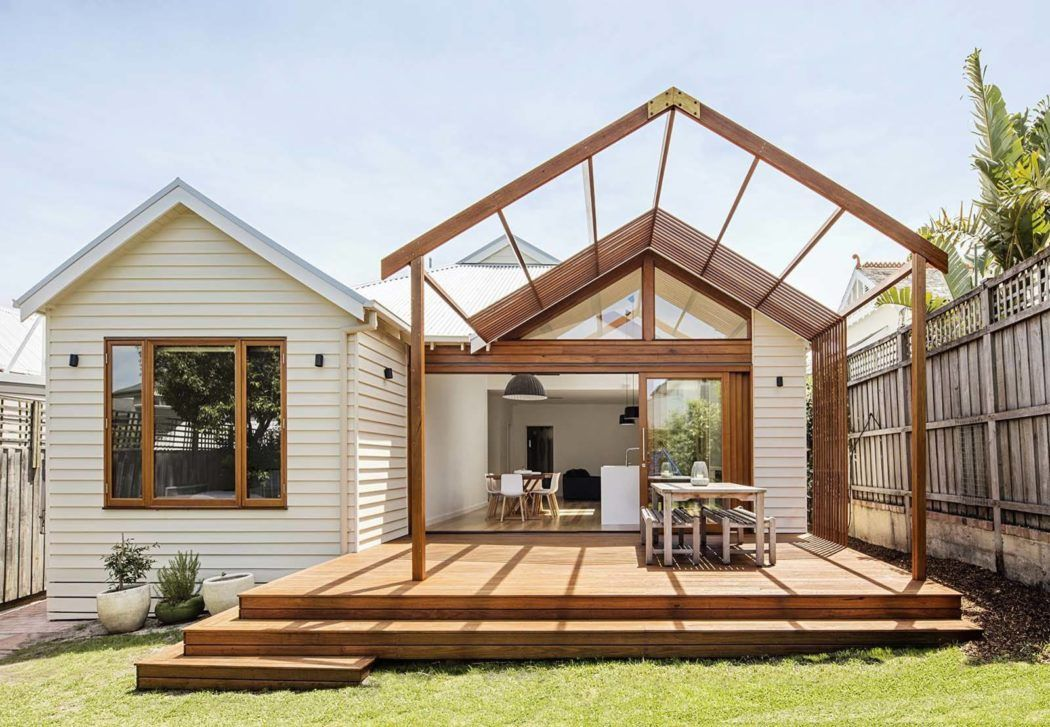 Best Gable House By Sheri Haby Architects Gable House 400 x 300