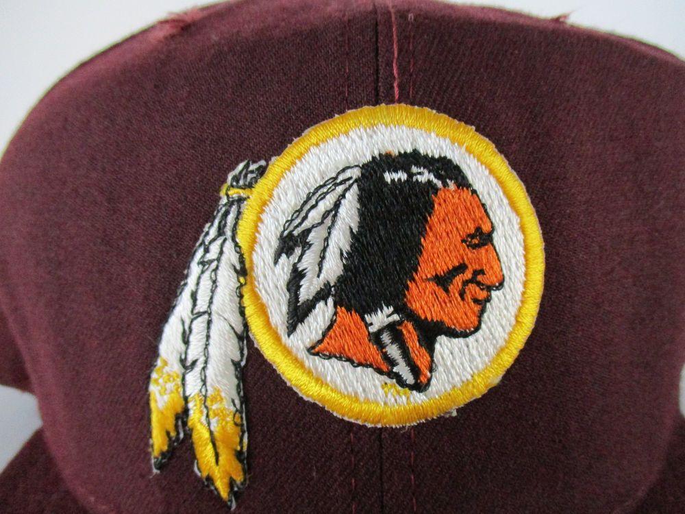 New Era Hoodie Washington Redskins LogoNFL