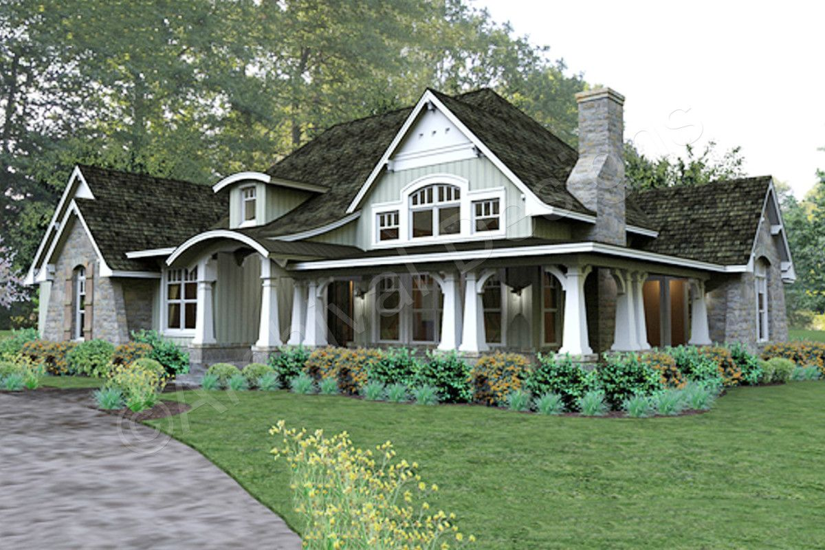 Pleasant Cove House Plan Craftsman Style House Plans Craftsman House Plans Craftsman House
