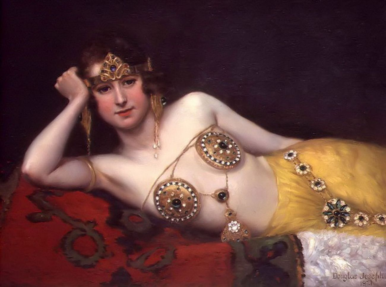 Arousing ars art erotic erotica history