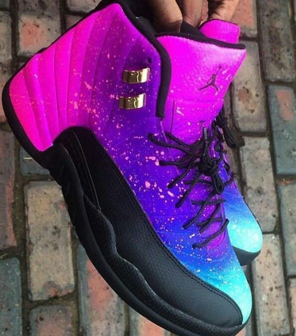 a32302cedf0200 Galaxy Jordan Shoes   Summer outfits   Jordans, Chanel shoes, Galaxy ...