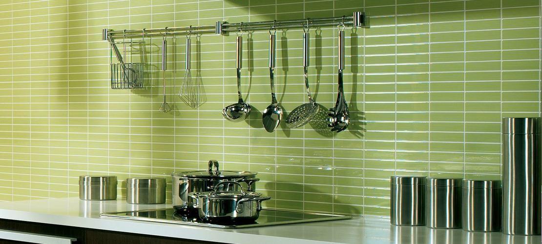 Fresh - Rivestimento in ceramica per bagno e cucina | Kitchen ...