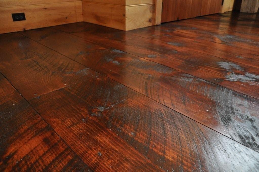 Wood Floors 14 To 22 Wide Circular Sawn Eastern White Pine