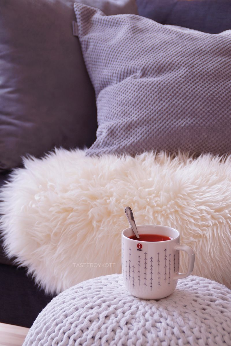 Ideas for the winter weekend | Wohnzimmer einrichten ...
