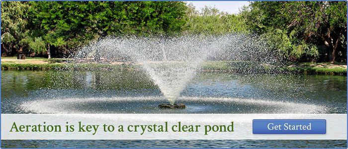Lake & Fish Pond Maintenance Equipment & Supplies Online ...