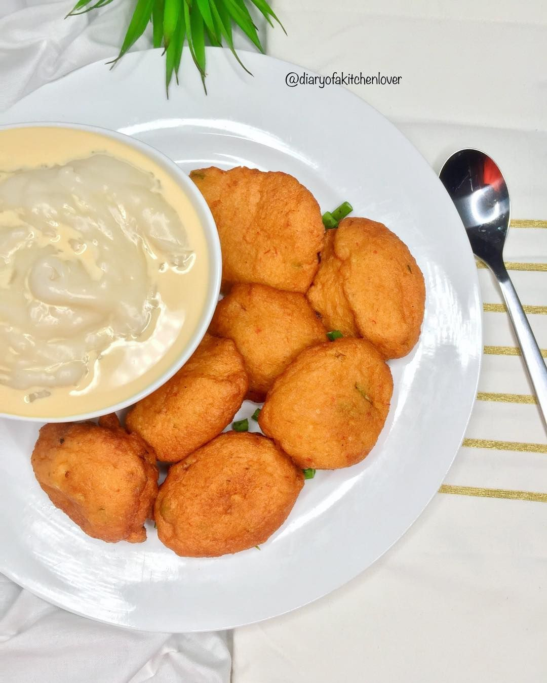 When was the last time you had this combo? 😍😃 #Akara and #Pap ...