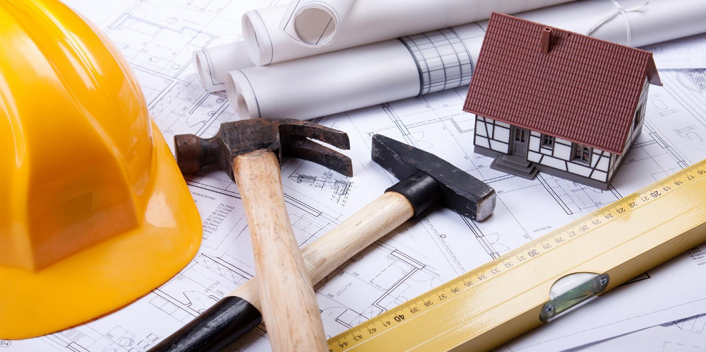 Commercial Building Maintenance Retail Construction Residential Remodeling Free Estimate 630 486 2485