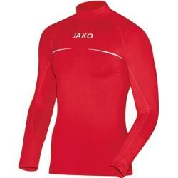 Photo of Jako Men's Turtleneck Comfort, size S in red, size S in red Jako