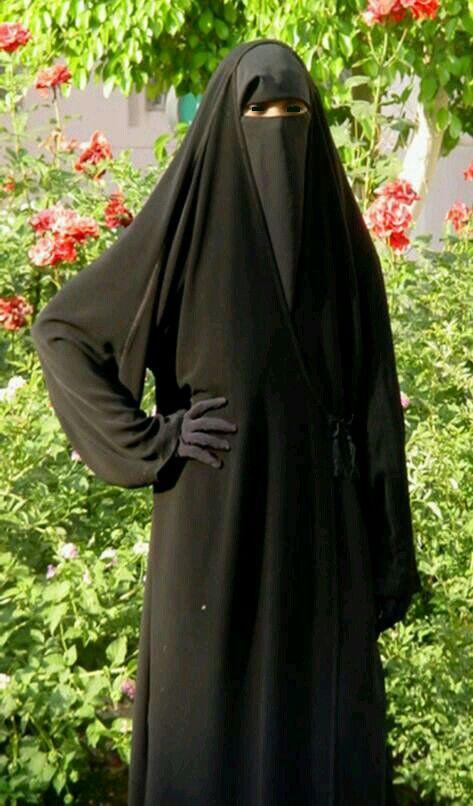 muslimsk beklædning