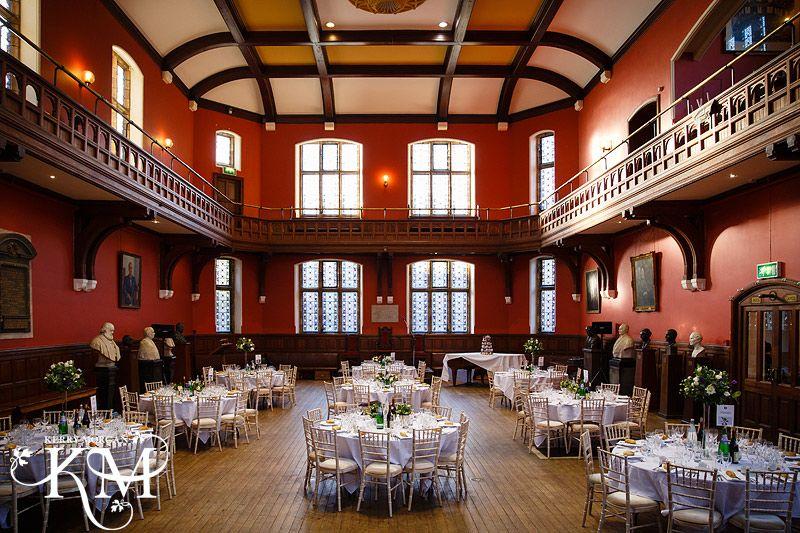 Oxford Union Wedding Conference Venue
