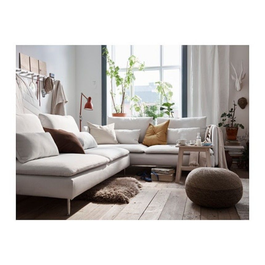 ikea poef sandared | home decoration in 2019 | ikea sofa, ikea