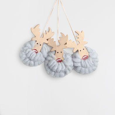 Addobbi Natalizi Zara.Decorazione Natale Zara Home Italia Idee Natale