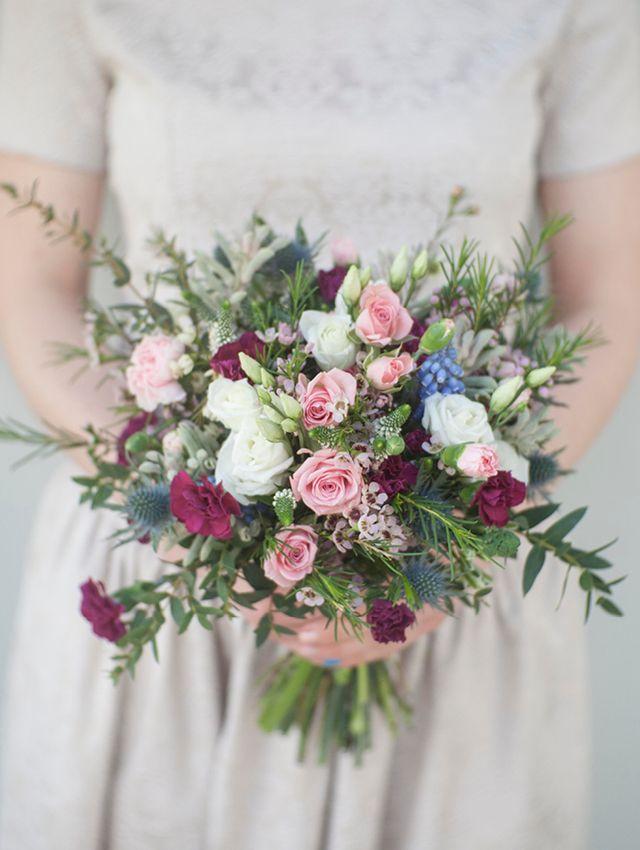 Bukietlove Kwiaty Na Slub Bukiety Slubne Krakow I Okolice Bukiety Slubne 2016 Bridal Bouquet Boho Wedding Bouquet Wedding Bouquets