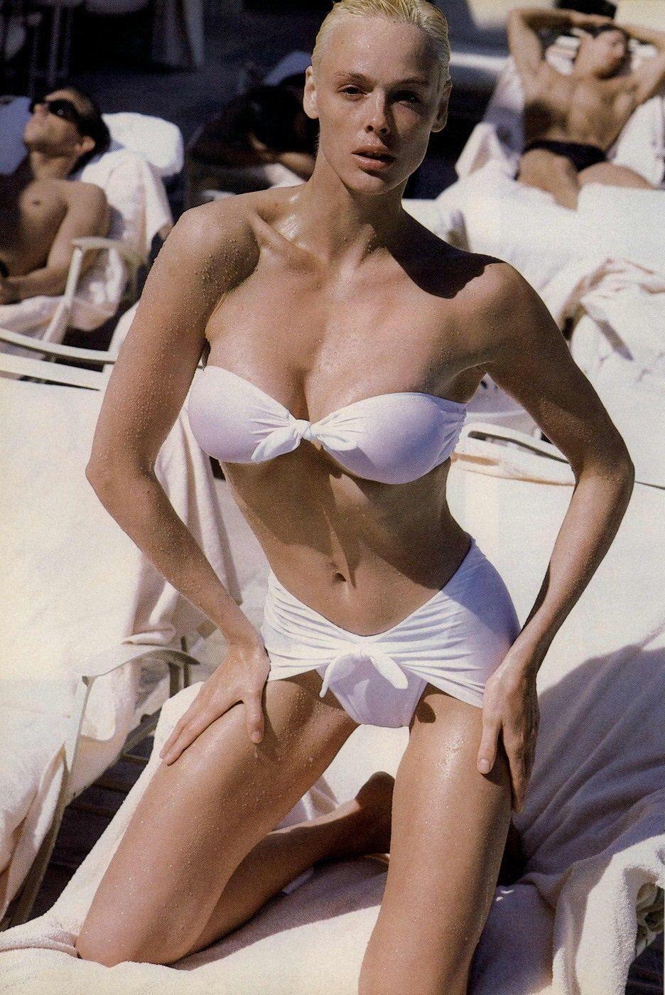 Brigitte Nielsen Porno 48