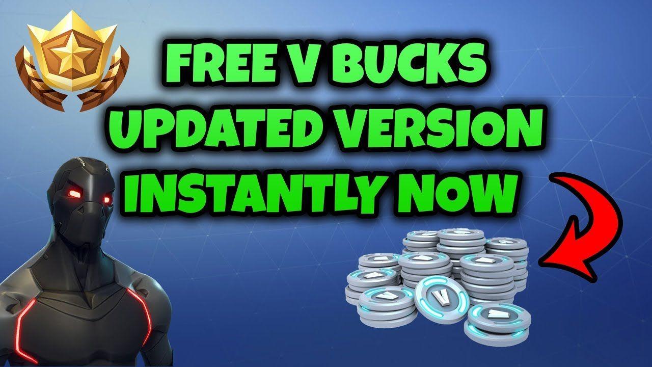 Fortnite Hack How To Get Free V Bucks V Bucks Hack Ps4 Xbox Pc
