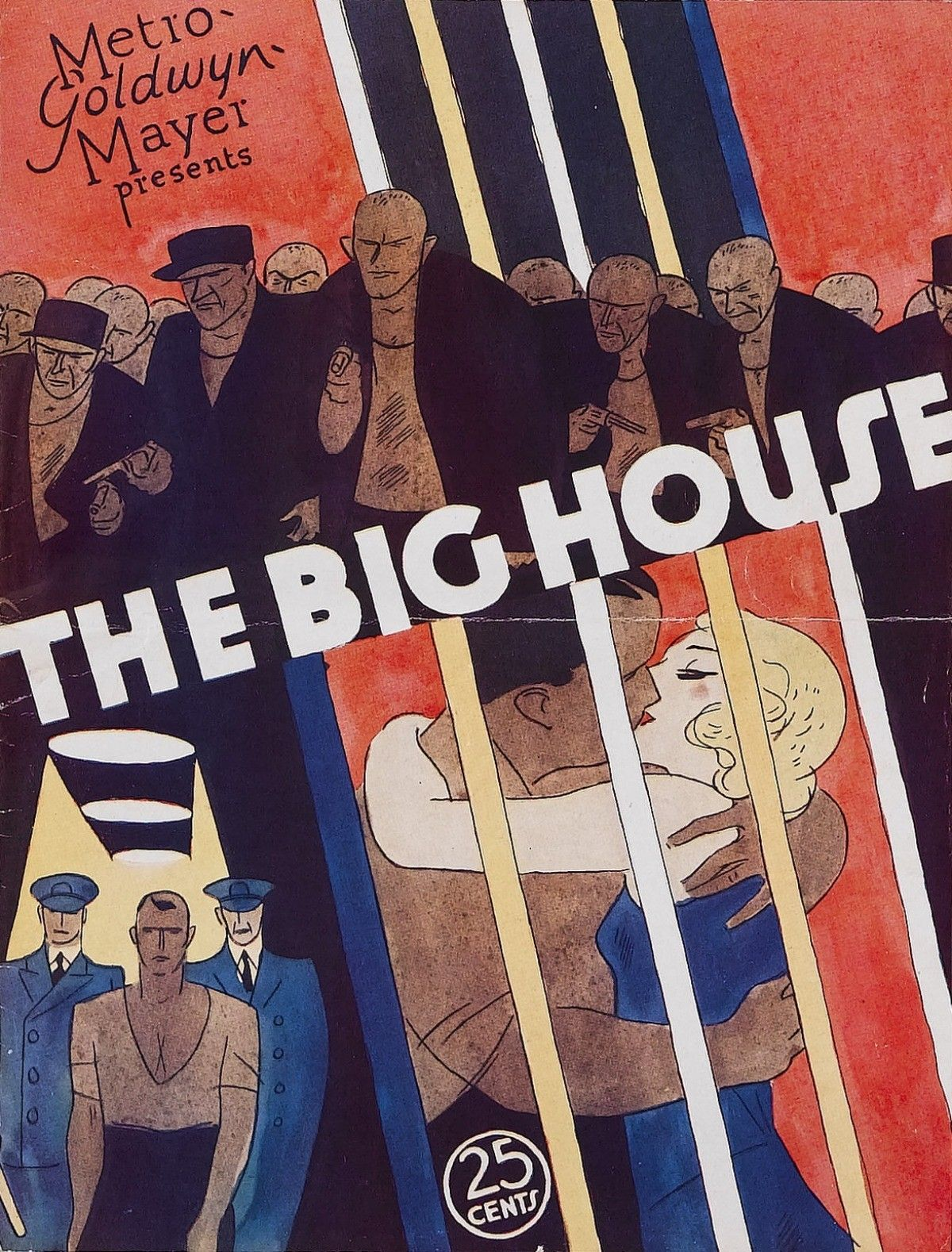 Watch The Big House Full-Movie Streaming
