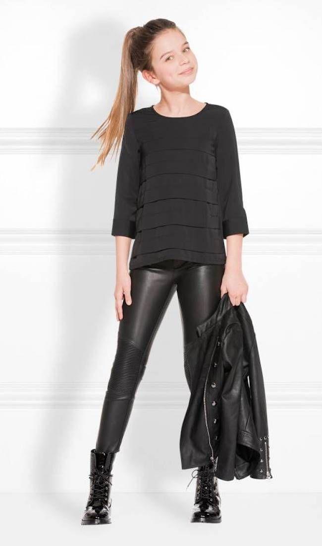 20dfa0b141b4 Moda joven de la nueva marca Nik&Nik, os va a gustar | Moda;Niña ...