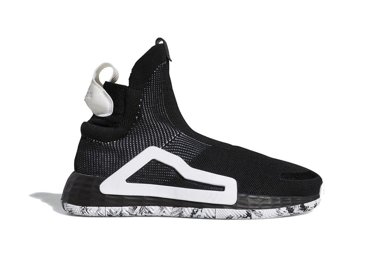 top fashion a62d3 14703 adidas n3xt l3v3l core black cloud white core black 2018 december release  date footwear