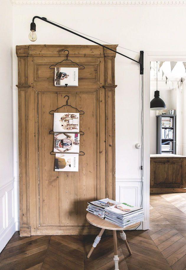 Royal Roulotte  La maison des décorateurs - Blog Deco Clem ATC