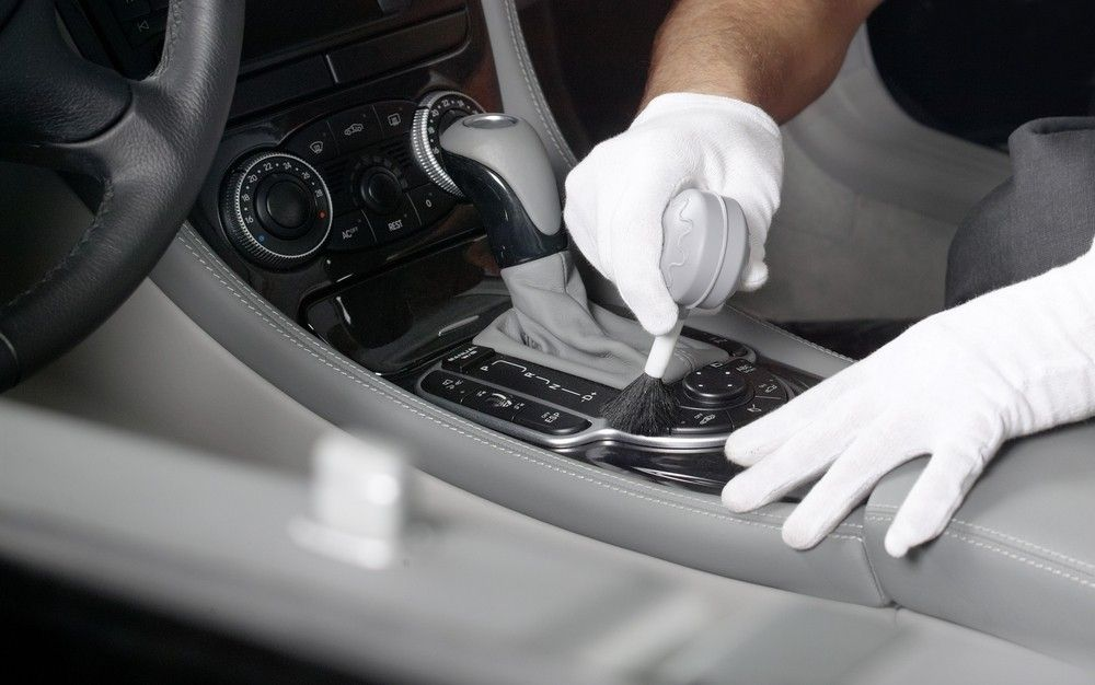 Stop straining trying to clean your car's windows from the